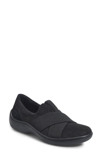 B?rn Banshee Slip-On, Black