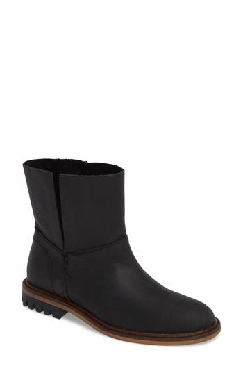 Kelsi Dagger Brooklyn Borough Boot- Black