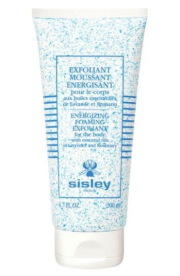 Sisley Paris Energizing Foaming Exfoliant For The Body