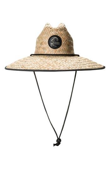 Men's O'Neill Sonoma Straw Hat -