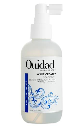 Ouidad Wave Create™ Sea Spray, Size