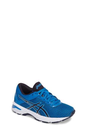 Boys Asics Gt1000 TM 6 Gs Sneaker