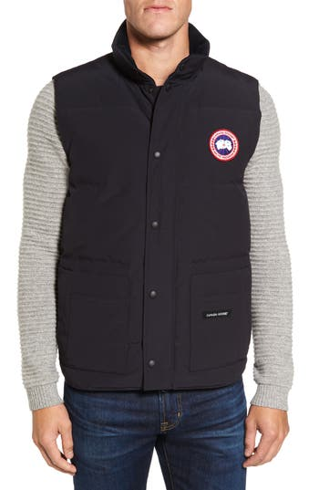 Canada Goose Freestyle Down Vest, Blue