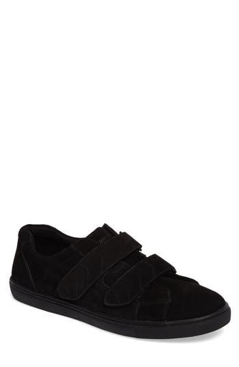Kenneth Cole New York Low Top Sneaker, Black