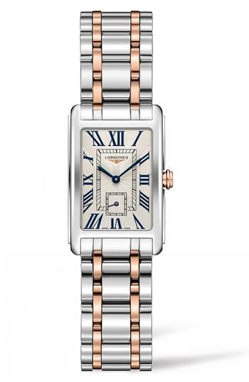 Longines DolceVita Bracelet Watch, 20.5mm x 32mm