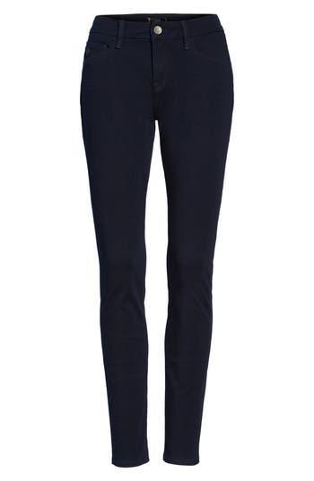Mavi Jeans Alexa Stretch Skinny Jeans, Blue