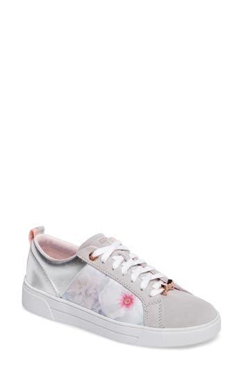 Ted Baker London Fushar Sneaker, Grey