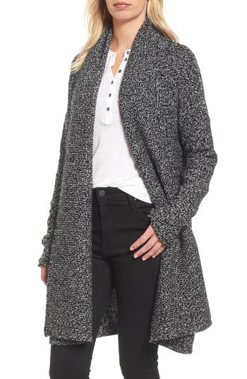 Caslon® Shawl Collar Cardigan