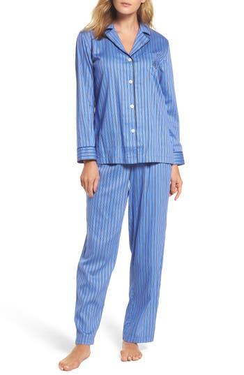 Women's Lauren Ralph Lauren Long Pajamas