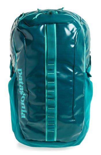Men's Patagonia Black Hole 30-Liter Backpack - Blue