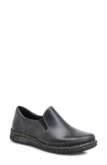 B?rn Mayflower Loafer, Black