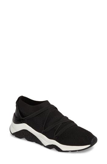 Ash Moby Sneaker Black