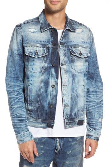 Men's Prps Denim Jacket