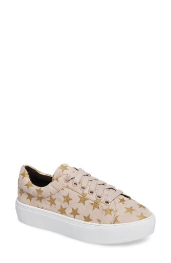 Rebecca Minkoff Nadia Sneaker, Pink