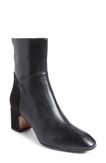 Aquatalia Elodie Weatherproof Boot- Black