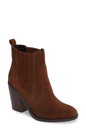 Sole Society Harbor Bootie, Brown