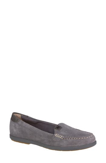 Sperry Coil Mia Loafer, Grey