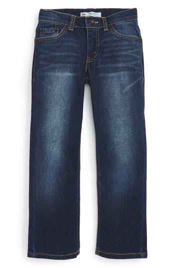 Boys Levis 511(TM) Knit Slim Leg Jeans