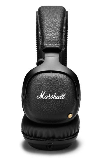 Marshall MID Bluetooth Wireless On-Ear Headphones