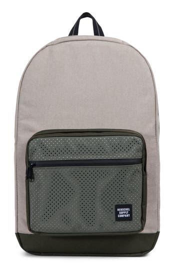 Herschel Supply Co. Pop Quiz Aspect Backpack - Beige