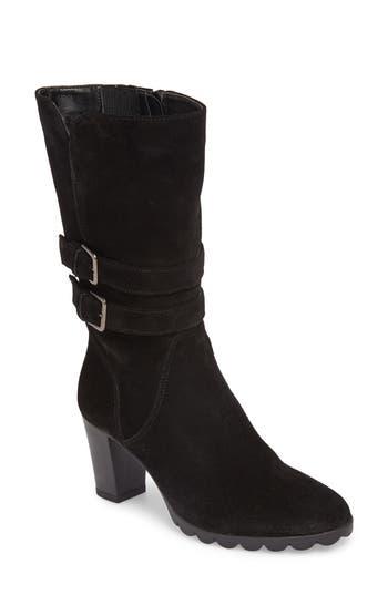The Flexx Big Dipper Boot- Black