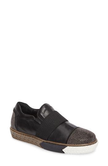Sheridan Mia Vibe Slip-On Sneaker, Black