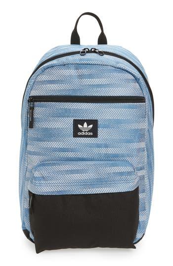 Adidas Originals Ntl Plus Backpack - Blue