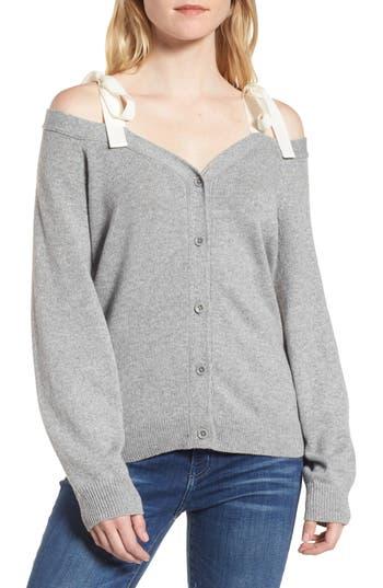 Women's Chelsea28 Shoulder Tie Sweater