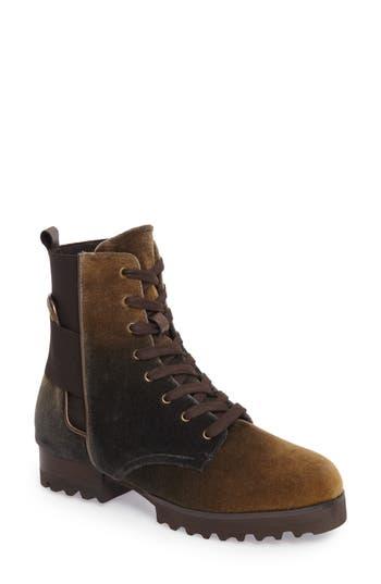 Donald J Pliner Esa Boot, Brown