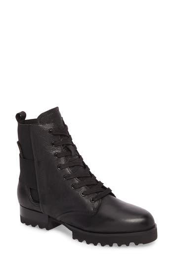 Donald J Pliner Esa Boot, Black