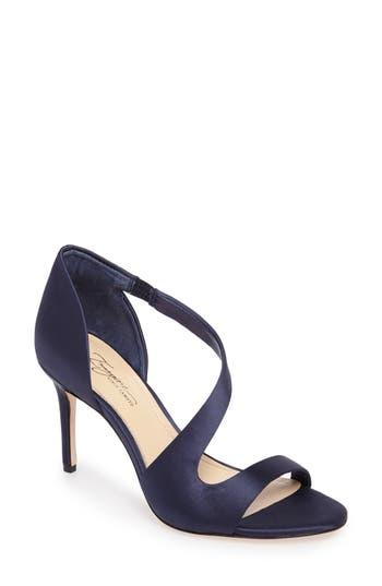 Imagine Vince Camuto Purch Sandal, Blue