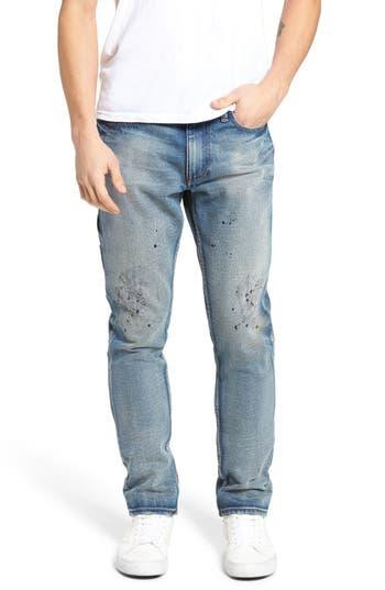 Calvin Klein Jeans Carpenter Slim Fit Jeans, Blue
