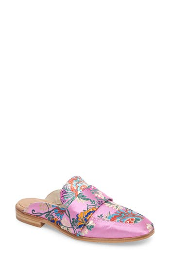 Free People At Ease Loafer, Pink