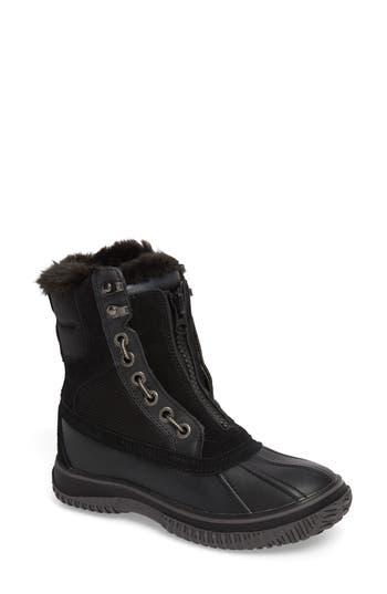 Pajar Gayanna Waterproof Winter Boot, Black