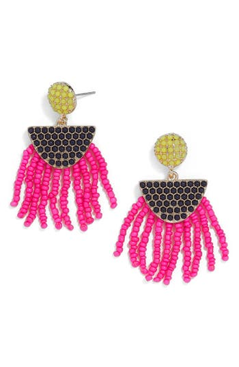 Women's Baublebar Chubby Beaded Earrings at NORDSTROM.com