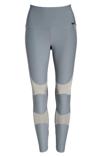 Nike Power Legend Training Tights, Grey