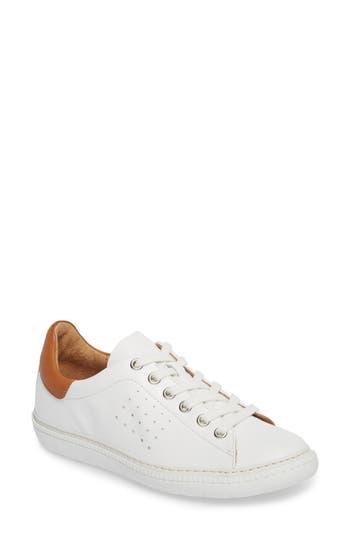 Sofft Arianna Sneaker, White