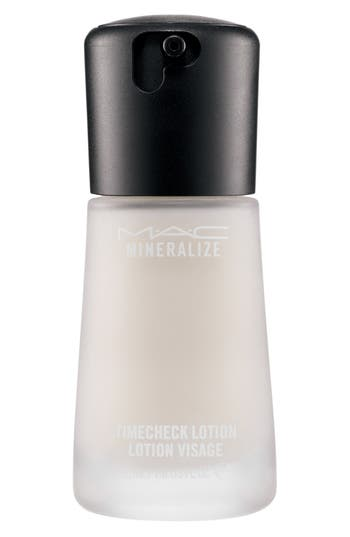 MAC 'Mineralize Timecheck' Lotion