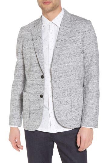 Good Man Brand Soft Cotton Unconstructed Blazer