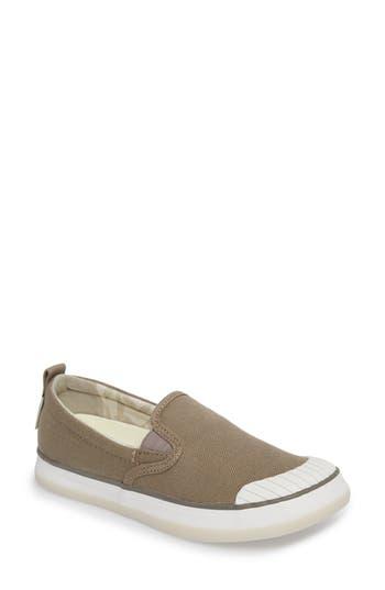 Keen Elsa Slip-On Sneaker, Brown