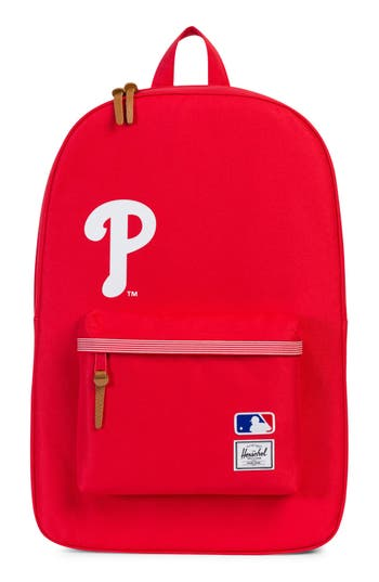 Herschel Supply Co. Heritage - Mlb National League Backpack - Red
