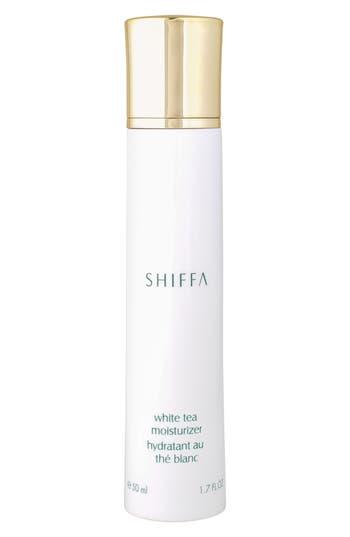 SHIFFA WHITE TEA MOISTURISER