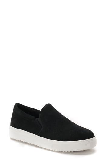 Blondo Gracie Waterproof Slip-On Sneaker
