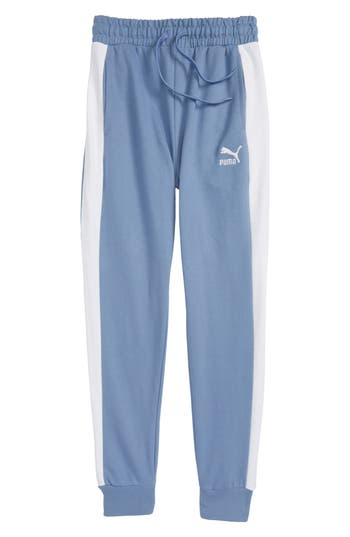Boys Puma Archive T7 Sweatpants