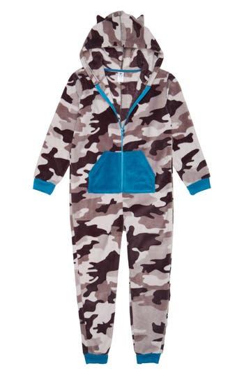 Boys Tucker  Tate OnePiece Pajamas