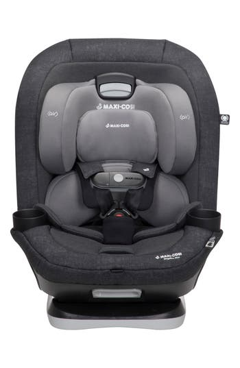 Infant MaxiCosi Magellan Max 2018 5In1 Convertible Car Seat Size One Size  Black