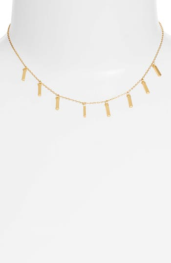 Uncommon James by Kristin Cavallari Duchess Necklace