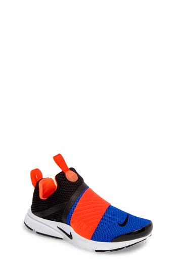 Boys Nike Presto Extreme Sneaker Size 6 M  Black