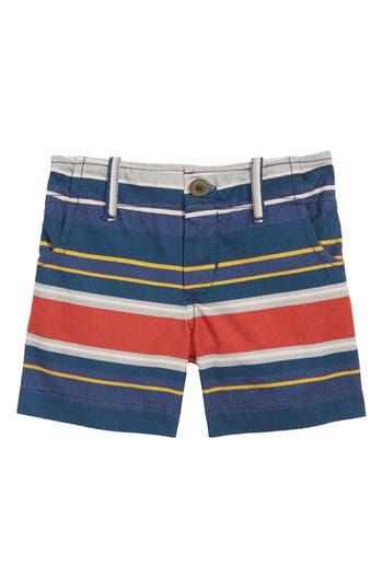 Infant Boys Peek Hudson Stripe Shorts
