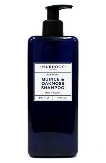 Murdock London Jumbo Quince & Oakmoss Shampoo